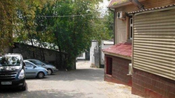 Офис 133.8 м2 у метро Краснопресненская