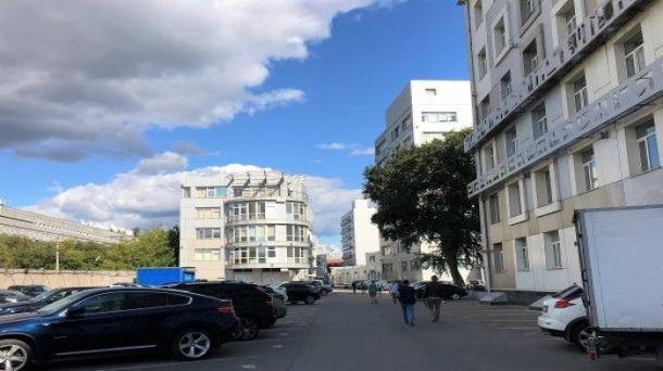 Офис 71.6м2, Дмитровская