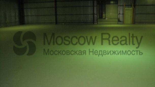 Склад 1700 м2, Московская обл,  Истринский р-н,  г Дедовск