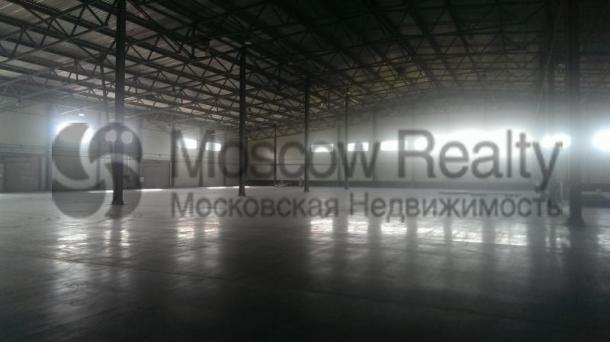 Склад 1400 м2, Московская обл,  г Подольск