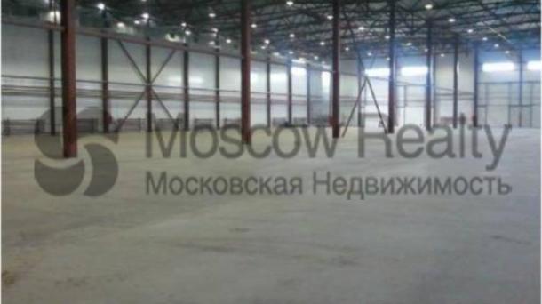 Склад 7000 м2, Московская обл,  г Ногинск