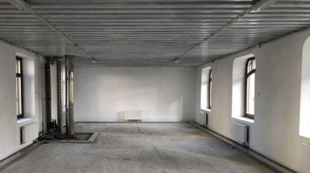 Продажа офисного помещения 326.1м2, Москва, метро Третьяковская