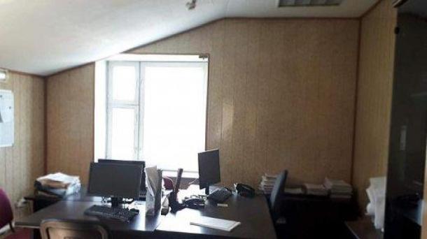 Офис 180 м2 у метро Электрозаводская
