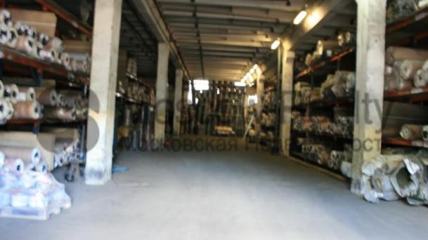 Складское помещение 730м2,  СВАО, 390854 руб.