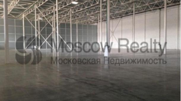 Склад 1500 м2,  МО,  пос. Буньковское