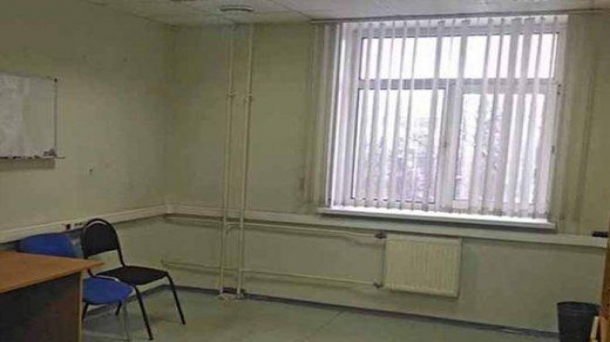 Офис 20.7 м2, Рязанский проспект,  32