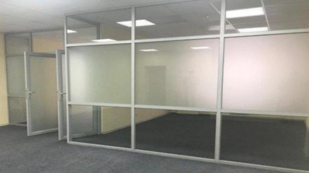 Офис 70м2, Ленинский проспект