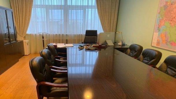 Офис 3765м2, Спортивная