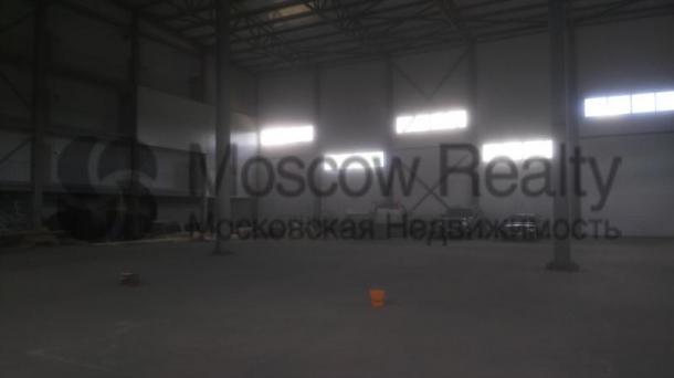 Склад 1500 м2, Московская обл,  г Мытищи,  деревня Пирогово