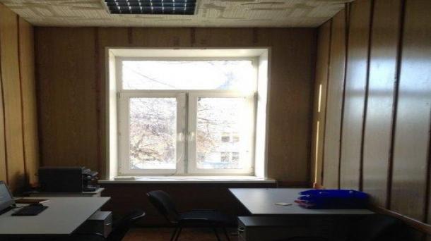 Офис 31.1 м2 у метро Багратионовская