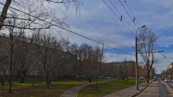 Офис 118.6 м2 у метро Багратионовская