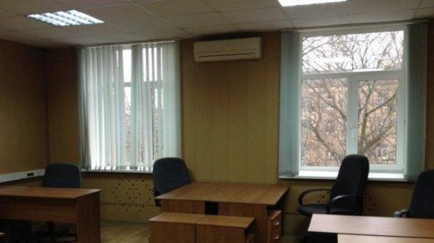 Офис 19.3 м2 у метро Багратионовская