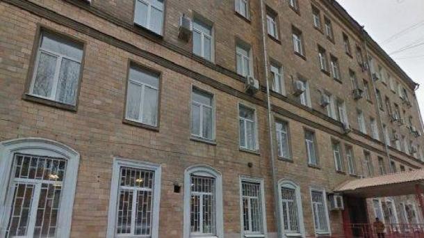 Офис 44.6 м2 у метро Багратионовская