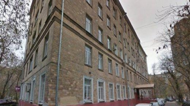 Офис 69.7 м2 у метро Багратионовская