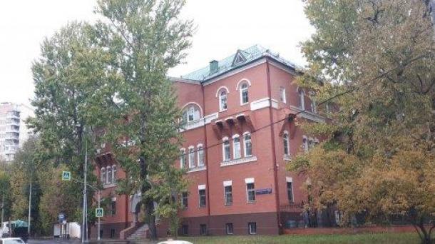 Офис 27м2, Волоколамская