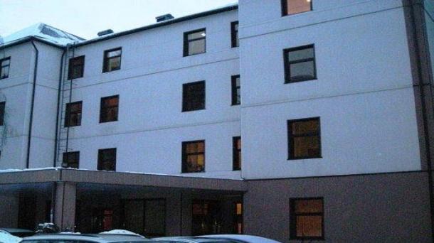 Офис 30м2, Раменки