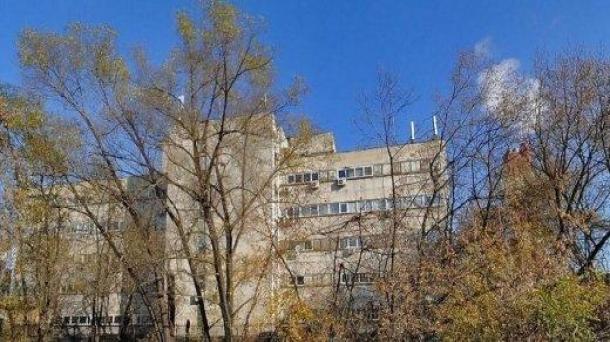 Офис 25 м2 у метро Авиамоторная