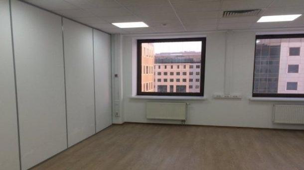 Офис 195.3м2, Волоколамская