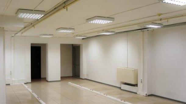 Офис 384м2, Сокольники