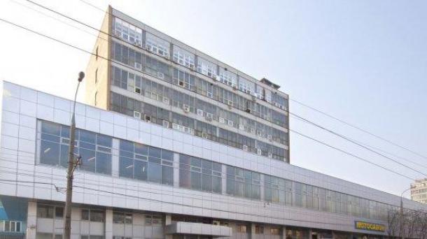 Офис 316м2, Войковская