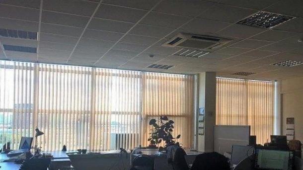 Офис 22м2, Войковская