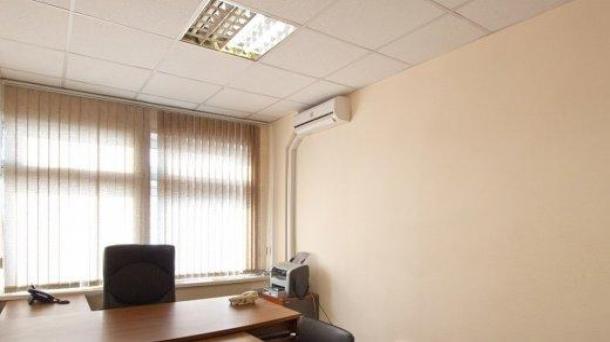 Офис 26м2, Войковская