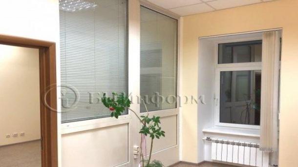 Офис 827м2, Проспект Мира