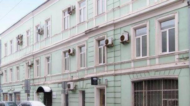 Офис 95м2, Кропоткинская