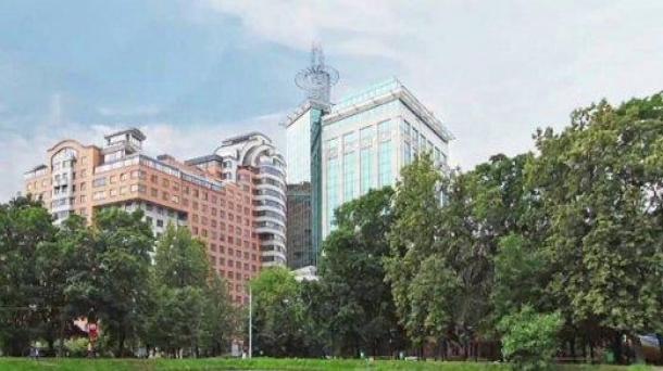 Офис 2954.8 м2 у метро Фрунзенская