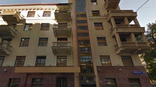 Офис 175 м2 у метро Павелецкая