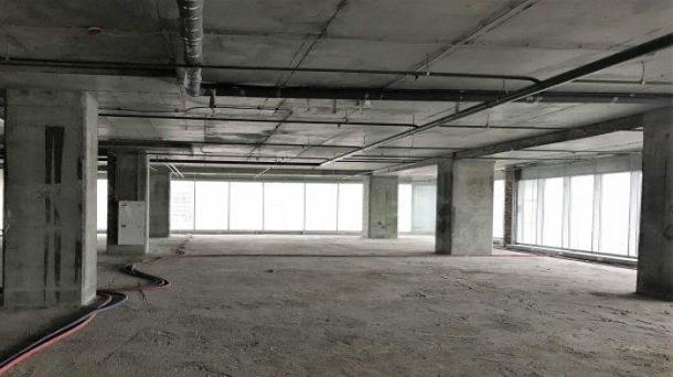 Офис 573 м2 у метро Водный стадион