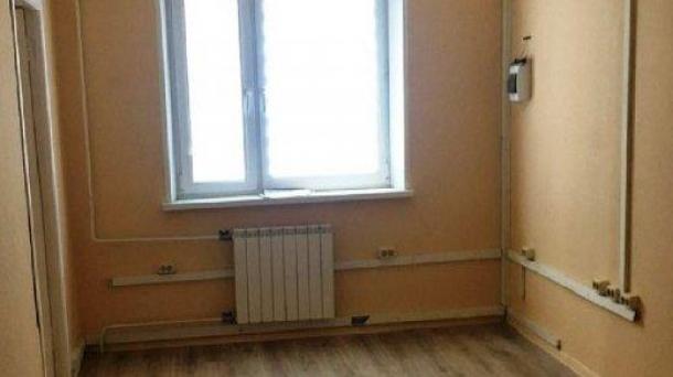 Офис 16.5м2, Севастопольская