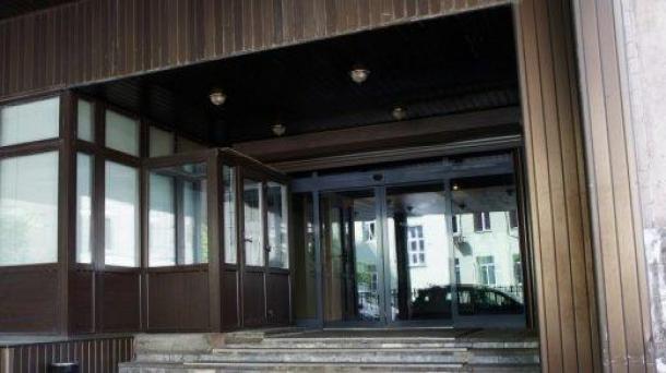 Офис 52м2, Серпуховская