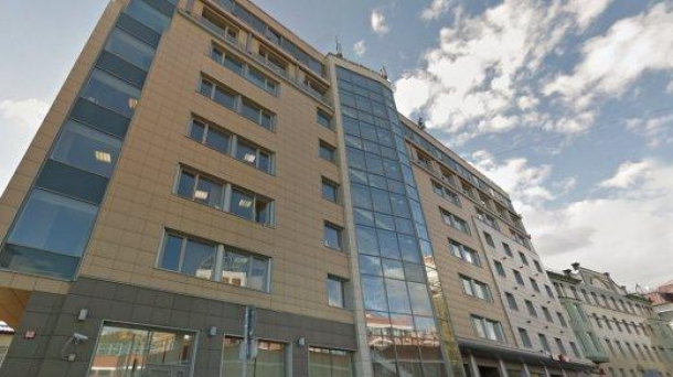 Офис 57м2, Серпуховская