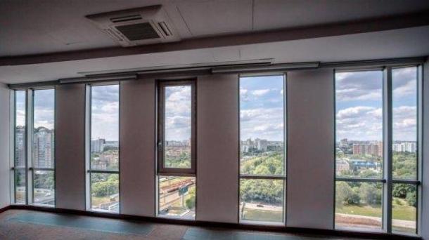 Офис 115м2, Кунцевская