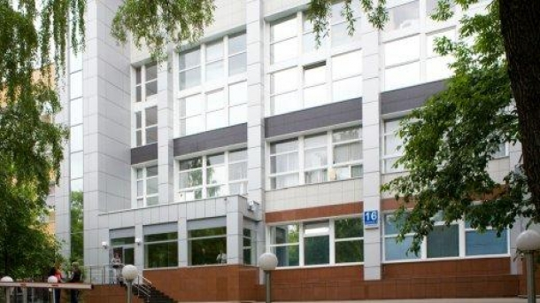 Офис 421.7м2, Ботанический сад