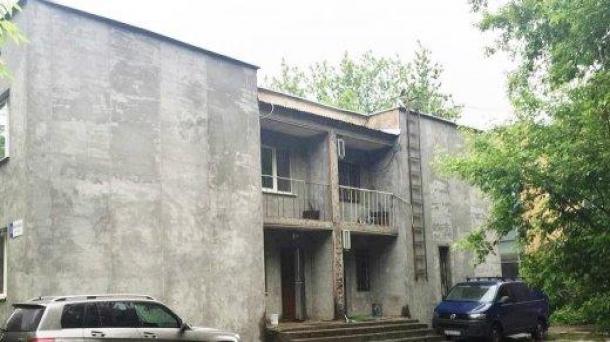 Офис 37 м2 у метро Свиблово