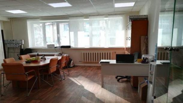 Офис 52.6м2, Войковская