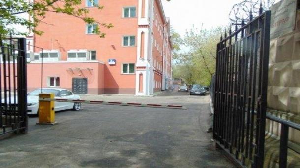 Офис 35м2, Сокольники