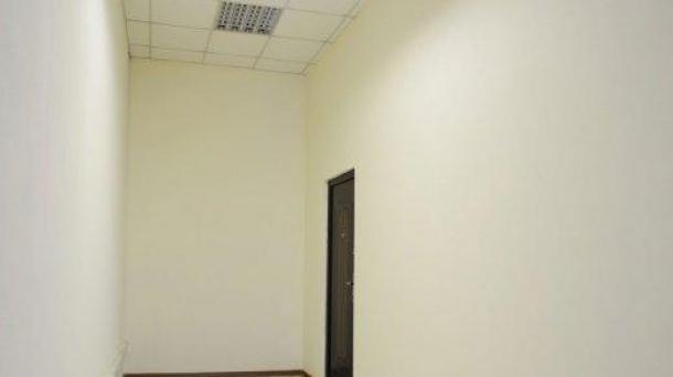 Офис 93.85м2, Чертановская
