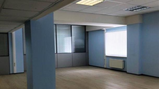Офис 280м2, Сокольники