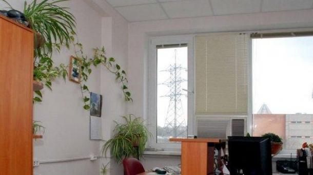 Офис 28.8м2, Марьино