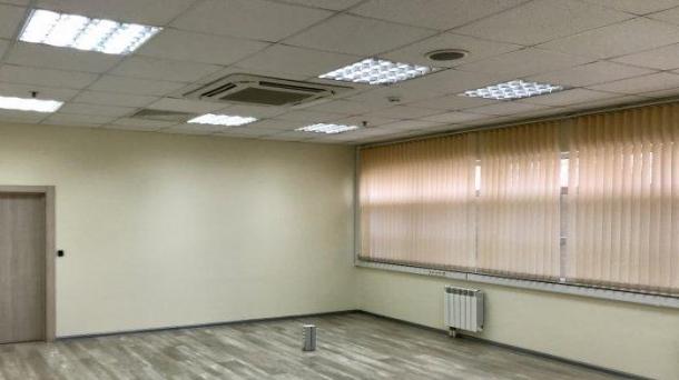 Офис 132м2, Кропоткинская