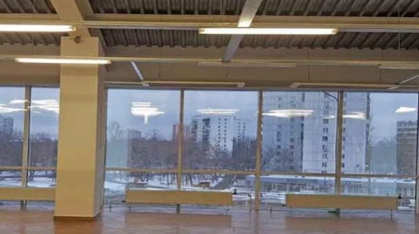 Офис 319 м2, Рязанский проспект,  32