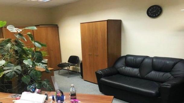 Офис 910м2, Курская
