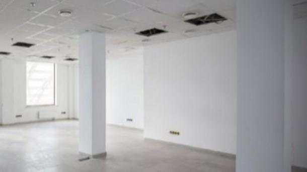 Офис 130 м2 у метро Площадь Революции
