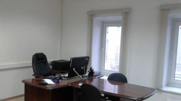 Офис 25м2, Курская