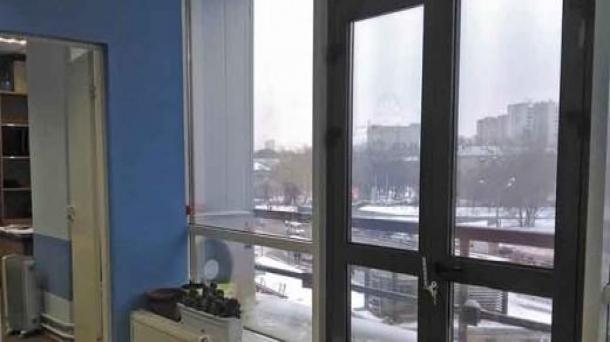 Офис 95.5 м2, Рязанский проспект,  32