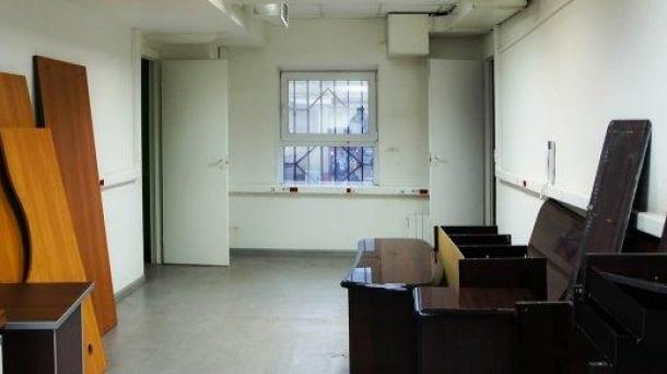 Офис 98.2м2, Площадь Ильича
