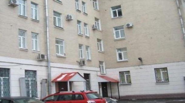 Офис 20.2 м2 у метро Полежаевская